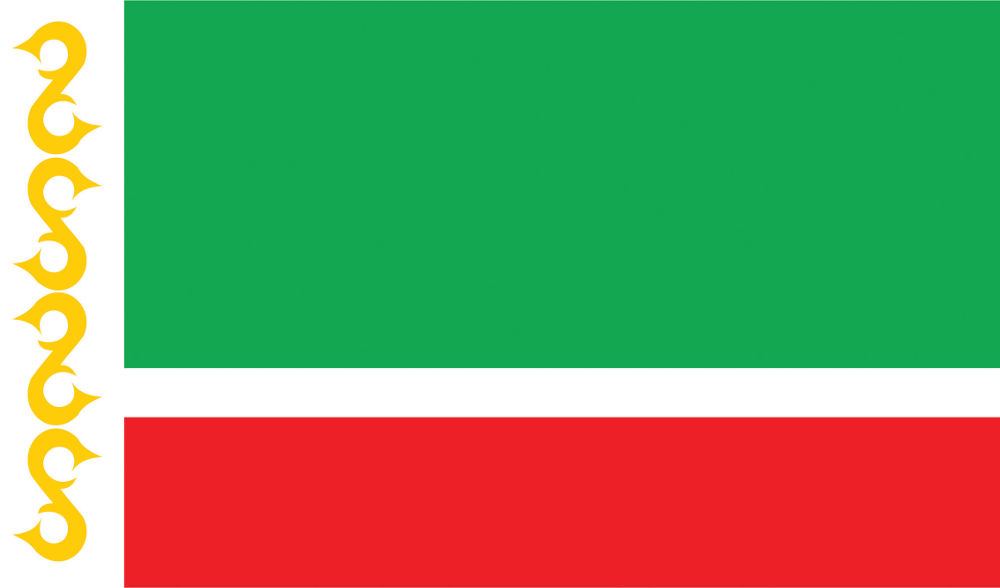 flag_chechni